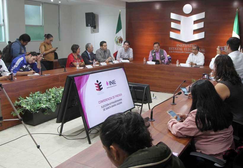 Desechan 45 toneladas de material electoral de 2016 en Oaxaca | El Imparcial de Oaxaca