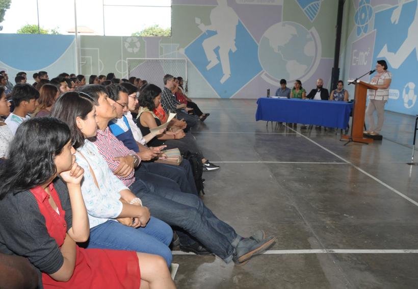 Clubes de ciencia en Oaxaca buscan incidir en materia de salud | El Imparcial de Oaxaca