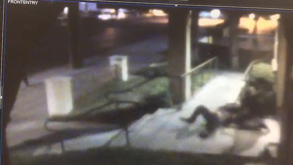 Intentan violarla en plena calle y nadie la ayuda; video indigna en redes | El Imparcial de Oaxaca