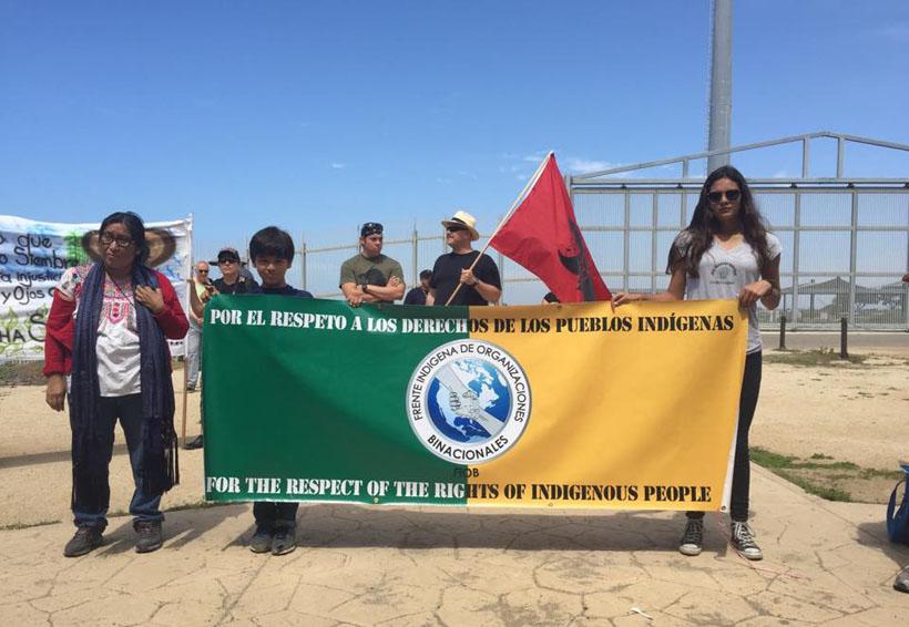 Se fortalece la comunidad  indígena de Oaxaca en California | El Imparcial de Oaxaca