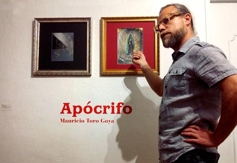 Mauricio Toro-Goya: Fotografía, política y género