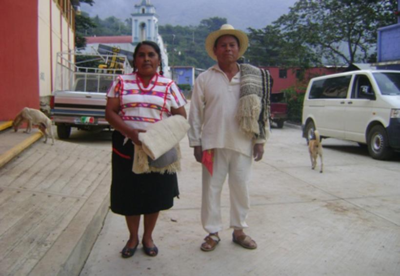 Mujeres y hombres de la Mixteca luchan por  la igualdad
