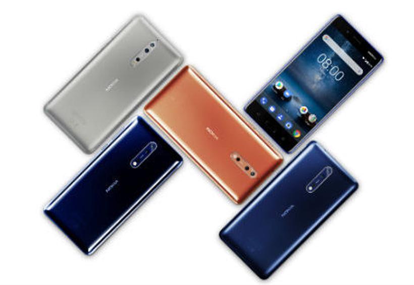 Nokia apuesta al mercado mexicano con nuevo smartphone