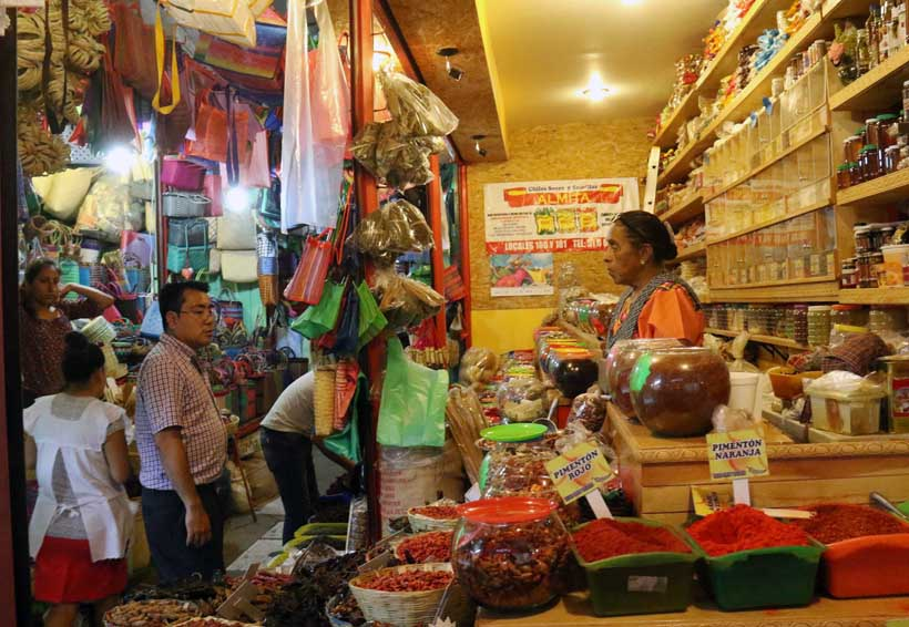 El comercio local necesita un milagro   El Imparcial de Oaxaca
