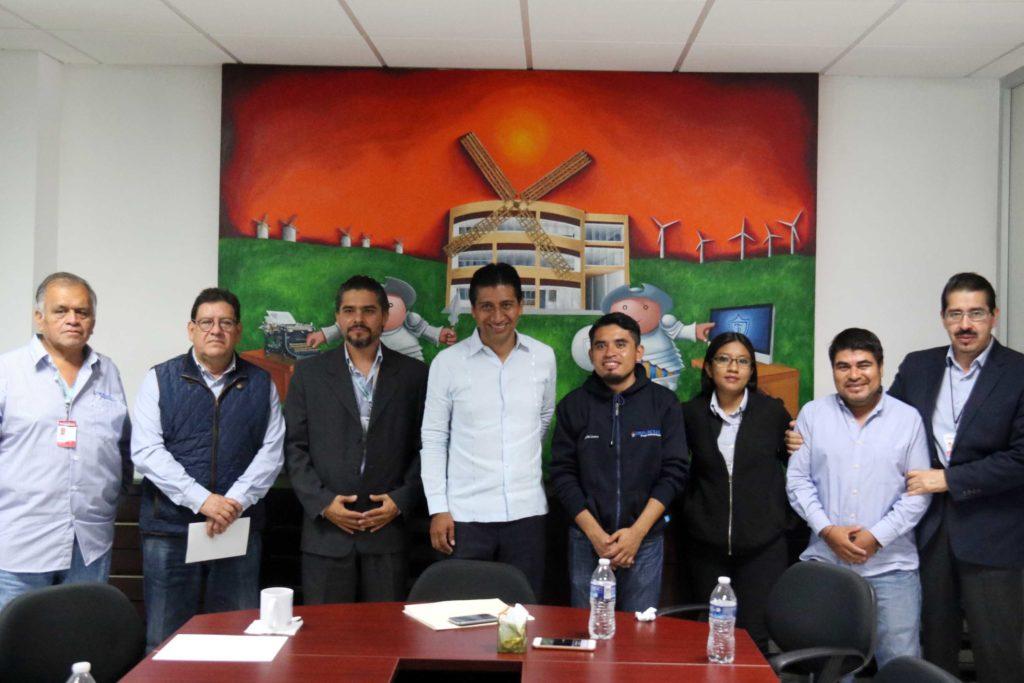 El edil de Xoxocotlán aseguró que su gestión está encaminada a solucionar los problemas de la población