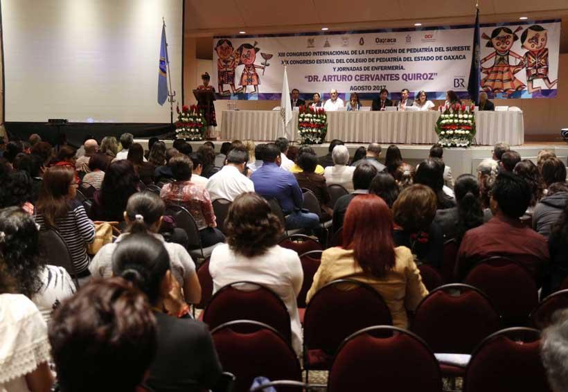 Pediatras se sumarán al impulso de la lectura en menores | El Imparcial de Oaxaca