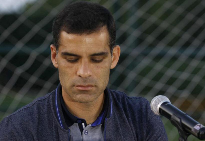 Pavel Pardo está inmiscuido en caso Rafa Márquez