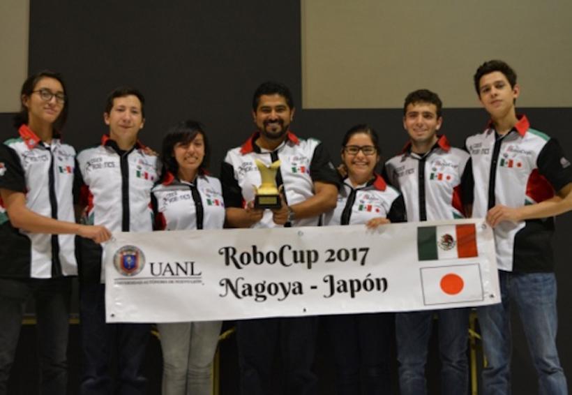 México gana el bicampeonato en torneo de robótica en Japón | El Imparcial de Oaxaca