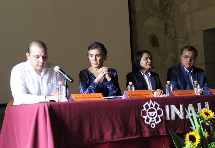 Sociedad, fundamental en la conservación del patrimonio de Oaxaca