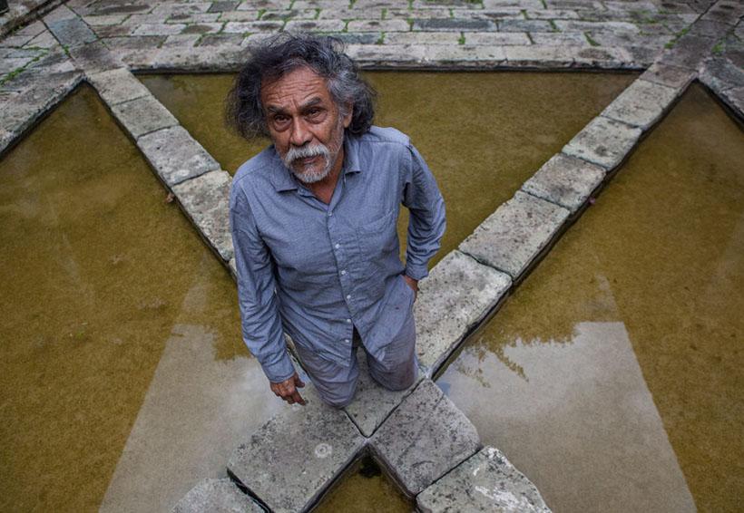 La contaminación, problema de todos: comunidad cultural de Oaxaca