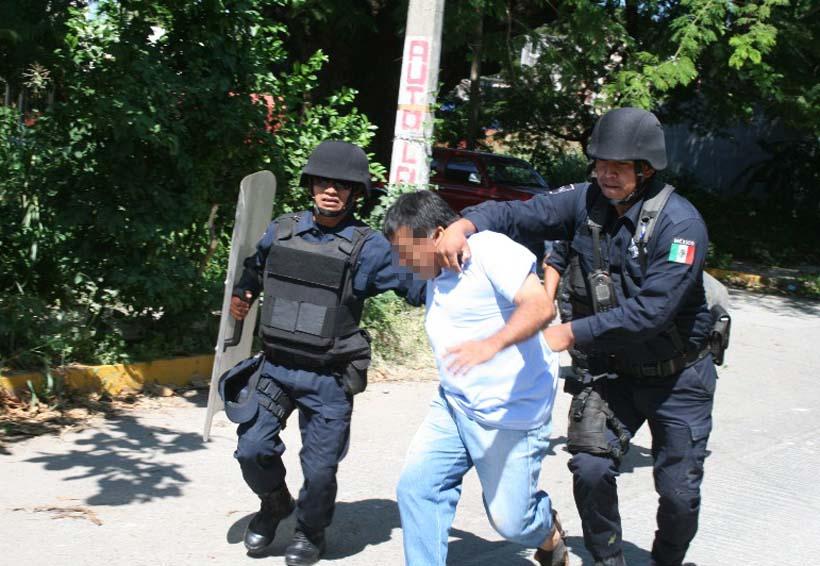 Delincuencia se focaliza en 4 regiones de Oaxaca: SSPO | El Imparcial de Oaxaca