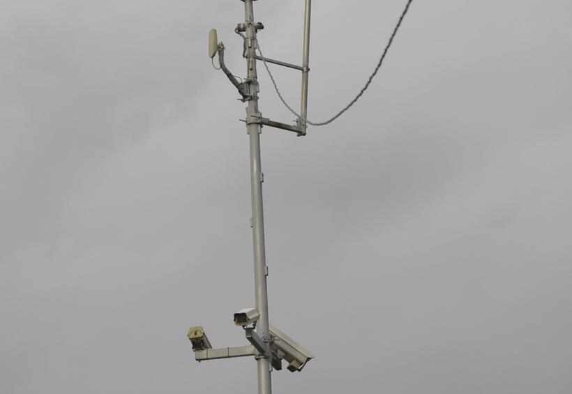 Sólo funcionan 182 de 497 cámaras de videovigilancia | El Imparcial de Oaxaca