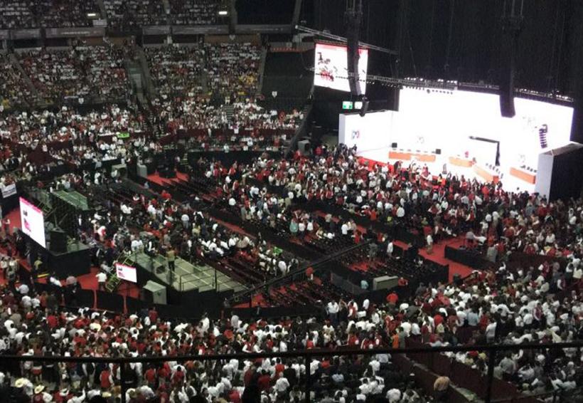 PRI inicia su camino al 2018: quita candados para elegir a su candidato presidencial | El Imparcial de Oaxaca