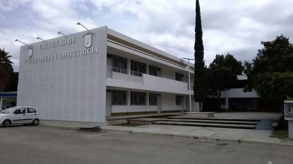 FECAUABJO toma Facultad de Enfermería, piden más espacios. | El Imparcial de Oaxaca