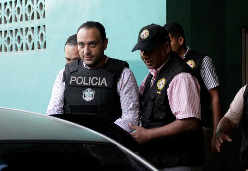 Panamá mantiene análisis sobre petición de extradición de exgobernador mexicano