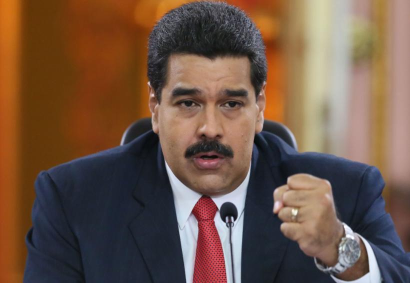 Expulsa Maduro al encargado de negocios de Perú en Venezuela | El Imparcial de Oaxaca