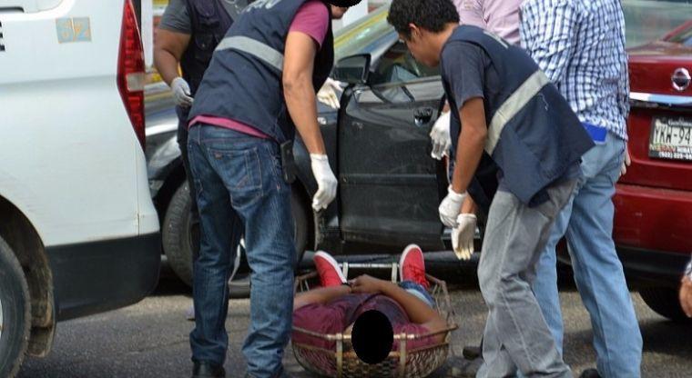 Lo asesinan a balazos | El Imparcial de Oaxaca