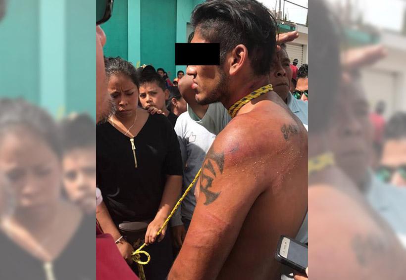 Presunto ladrón de Tlaxiaco, Oaxaca tiene orden de aprehensión por violación en Veracruz   El Imparcial de Oaxaca