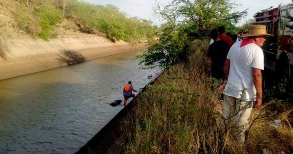 Estaba desaparecida, la encuentran flotando en un canal | El Imparcial de Oaxaca