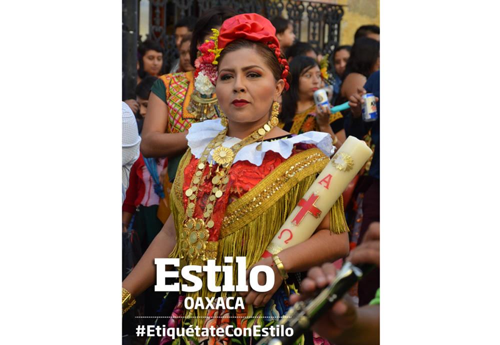 Festejan a Santo  Domingo