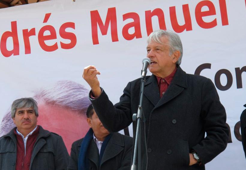 Acusa Guillermo Anaya persecución de Moreira en Coahuila