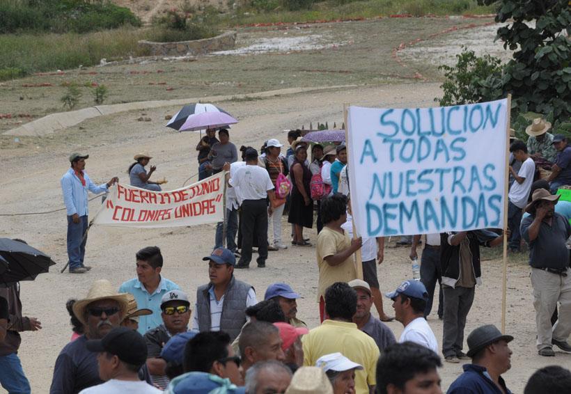 Afirma SSPO que mantienen vigilancia en Zaachila | El Imparcial de Oaxaca