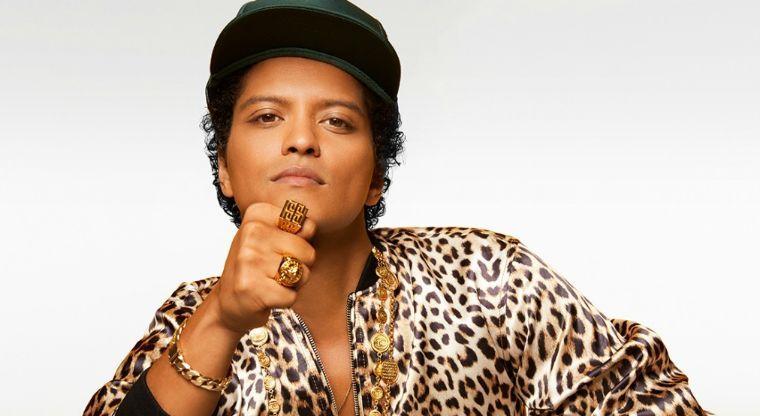 ¿Qué reconocimiento le darán a Bruno Mars ? | El Imparcial de Oaxaca