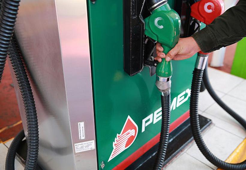 Precios de gasolinas Magna y Premium aumentan un centavo este martes | El Imparcial de Oaxaca