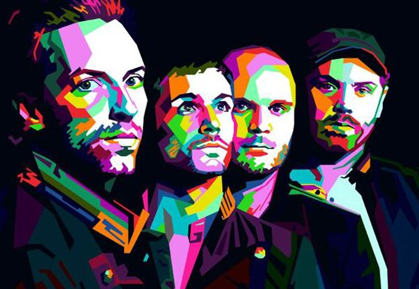 Samsung transmitirá un concierto de Coldplay en realidad virtual | El Imparcial de Oaxaca