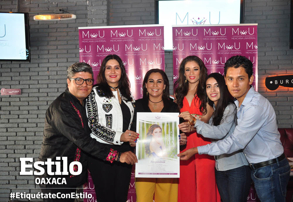 Lanzan convocatoria Mexicana Universal Oaxaca | El Imparcial de Oaxaca