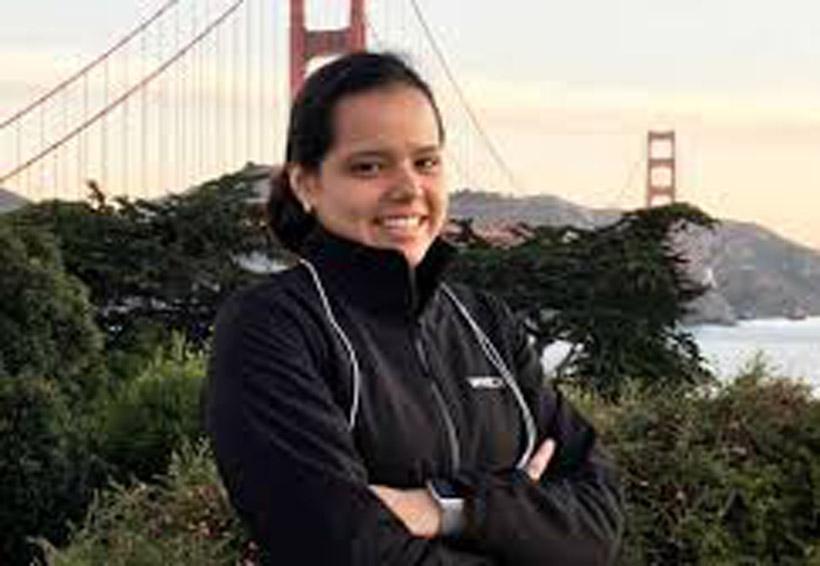 Alejandrina González, la mexicana con 8 apps en Apple