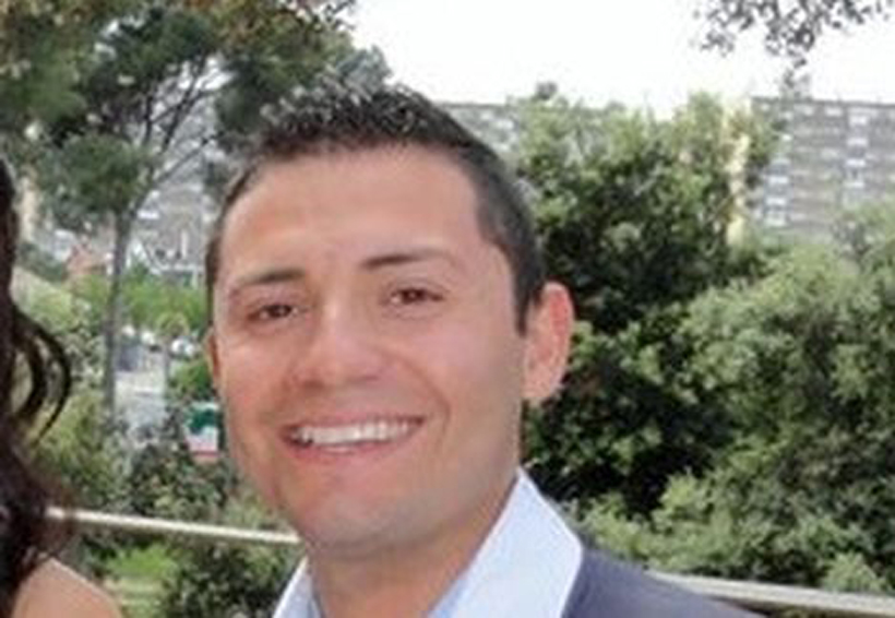 Papá de española asesinada sospechaba de su yerno | El Imparcial de Oaxaca