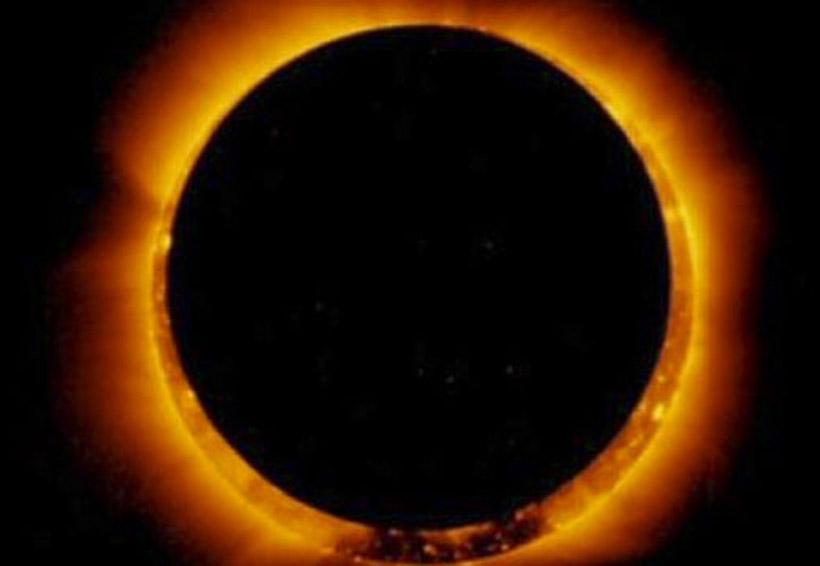 La NASA estudiará el Sol durante eclipse total   El Imparcial de Oaxaca