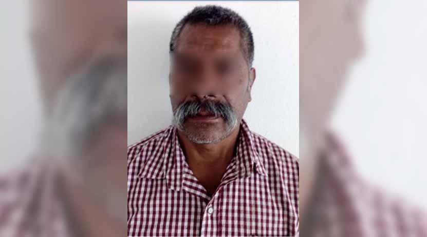 Aprehenden a agente municipal de Santiago Lachivía, Oaxaca por cuatro homicidios | El Imparcial de Oaxaca