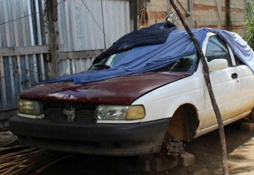 Tras una banda de robacarros de Xoxo, Oaxaca | El Imparcial de Oaxaca