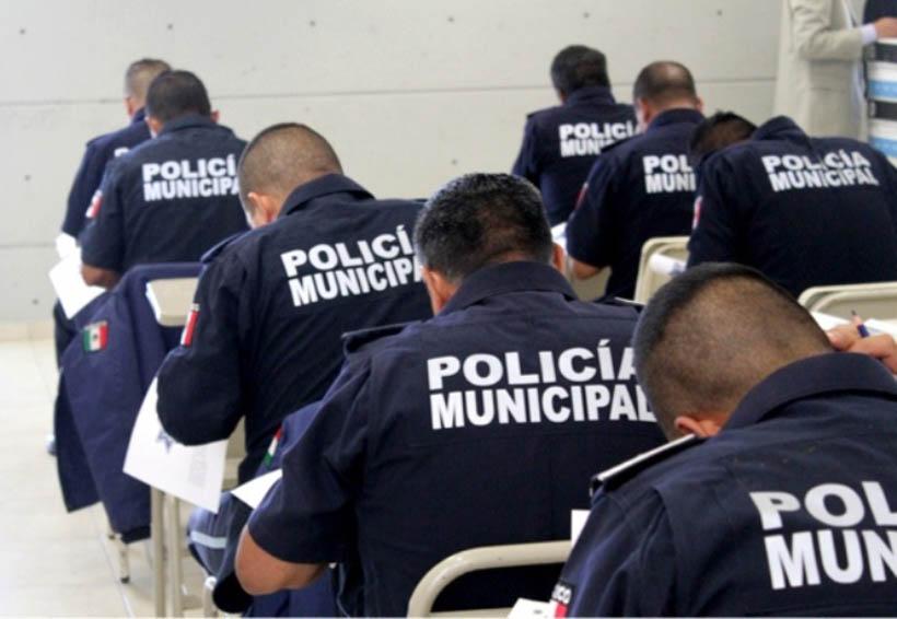 Desconoce el regidor de Seguridad  aplicación de recursos del Fortaseg | El Imparcial de Oaxaca