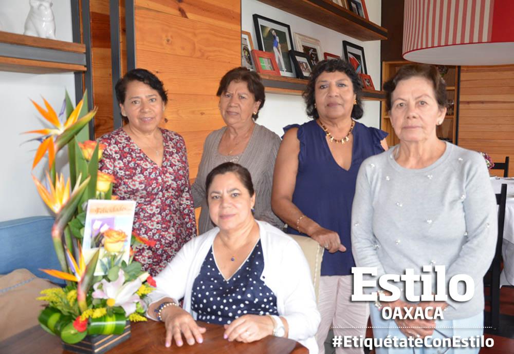 Festejo para  Clara Luz