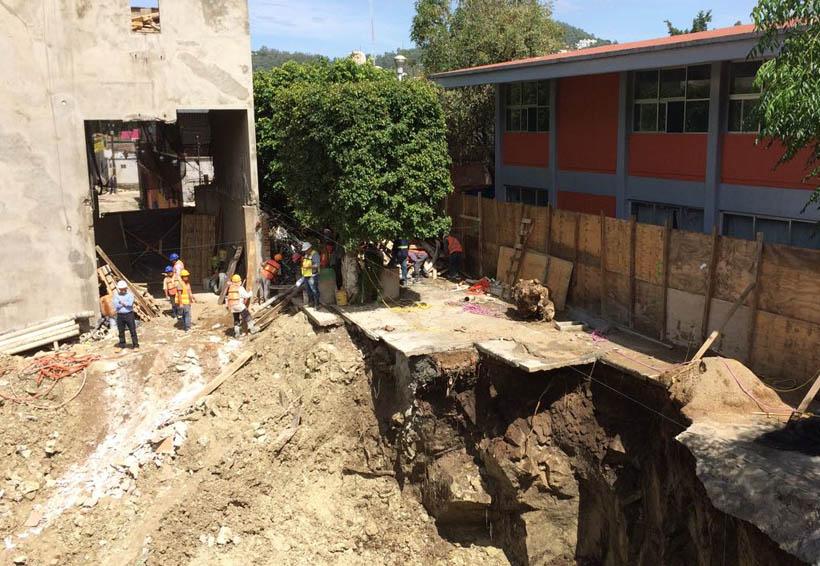 Este lunes regresan a clases en la Técnica Uno | El Imparcial de Oaxaca