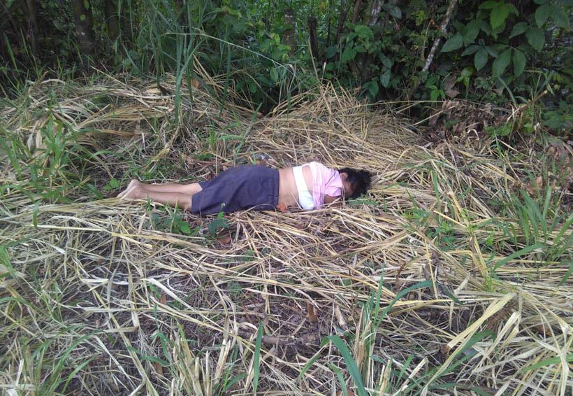 Indagan feminicidio en ejido de Tuxtepec | El Imparcial de Oaxaca