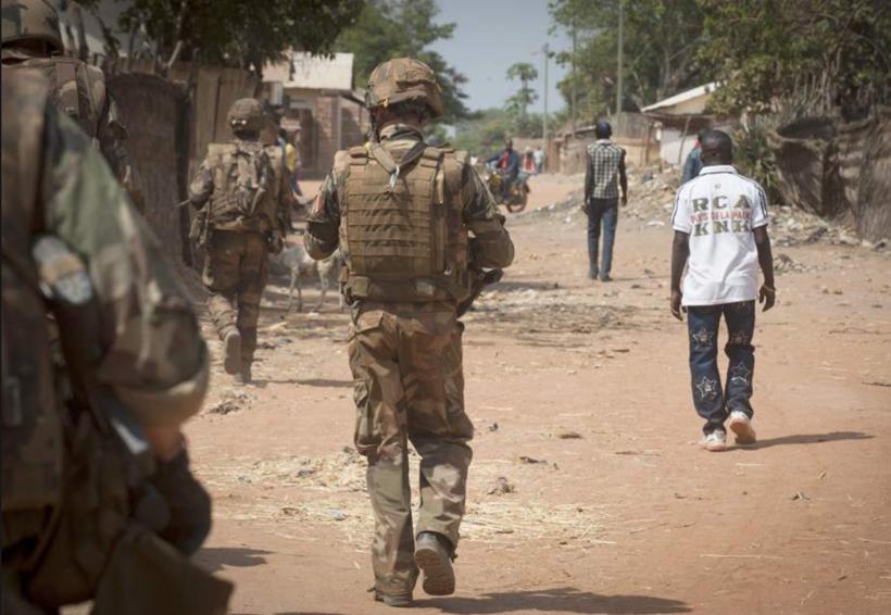 Enfrentamientos en República Centroafricana son señales de alerta de genocidio: ONU | El Imparcial de Oaxaca