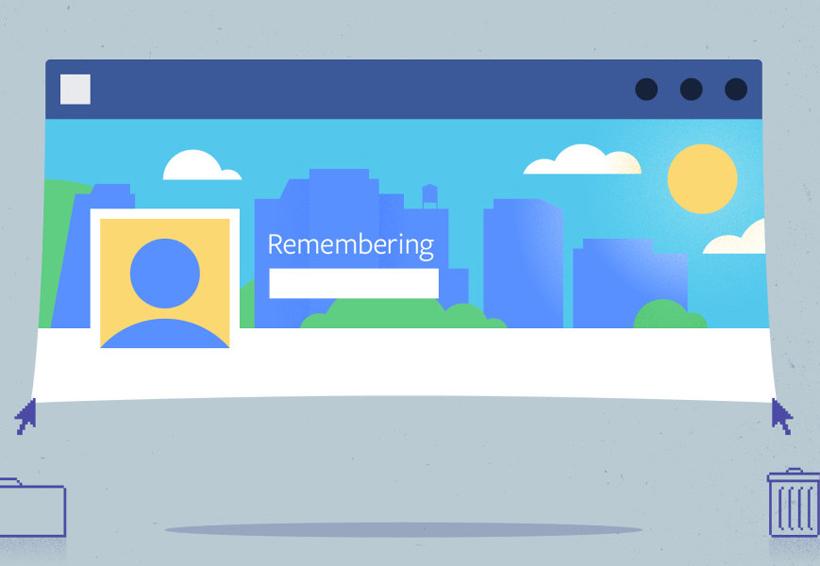 ¿Qué pasa con tu cuenta de Facebook cuando mueres? | El Imparcial de Oaxaca