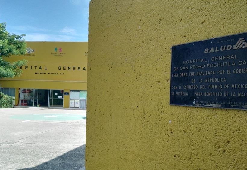 Evalúa personal del Hospital Regional de Pochutla, Oaxacasi se van a paro | El Imparcial de Oaxaca