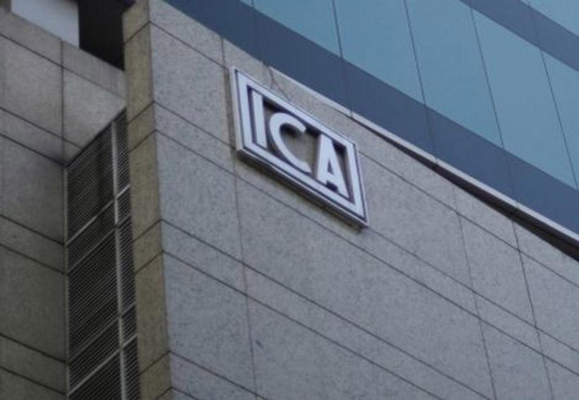 BMV suspende la cotización de las acciones de ICA   El Imparcial de Oaxaca