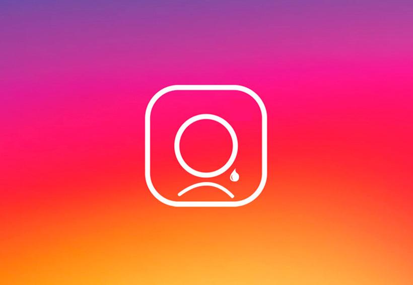 Sus publicaciones en Instagram podrían señalar una depresión