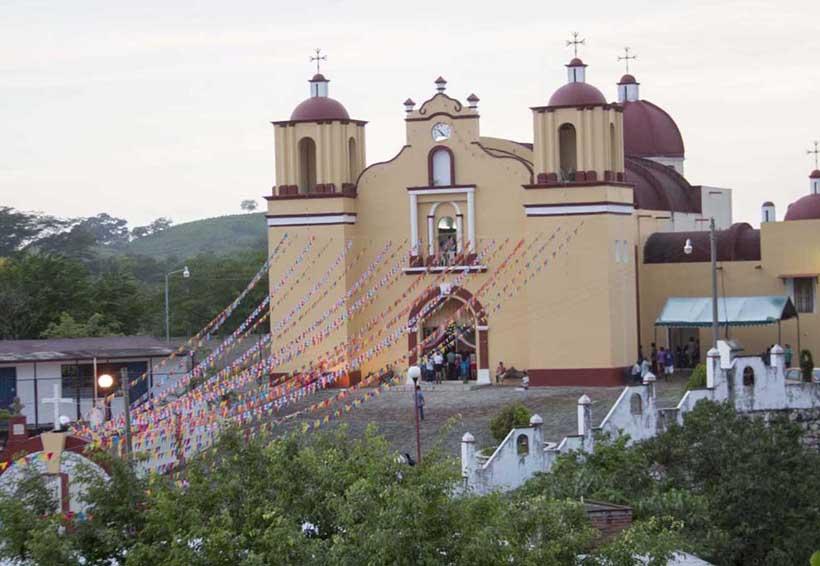 ¿Justicia divina en San Pedro Mixtepec? Mata a su compañero por accidente