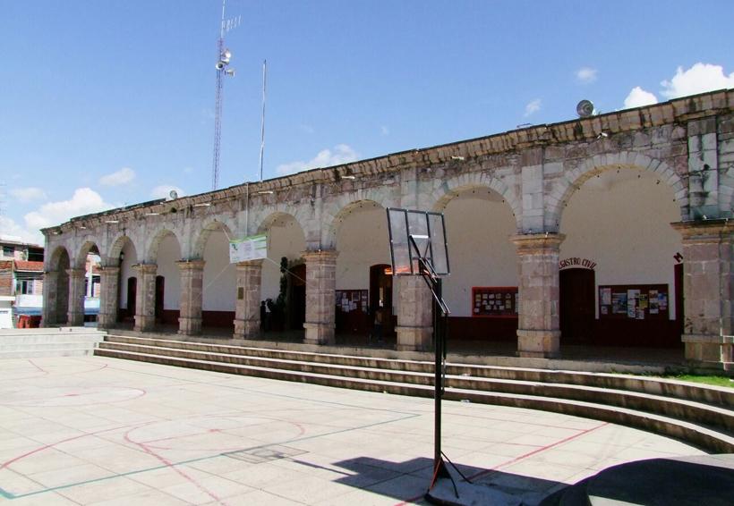 Muere en la cárcel municipal de Tezoatlán, Oaxaca | El Imparcial de Oaxaca