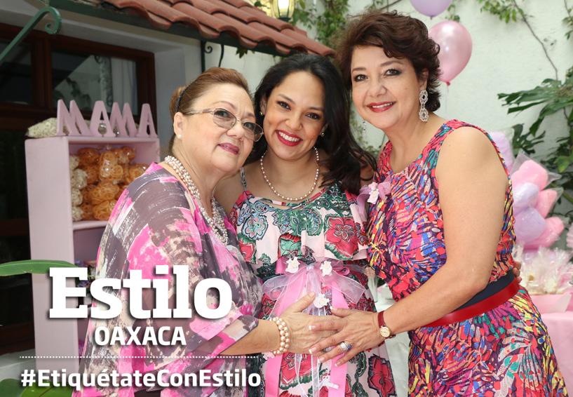 María Luisa y Arturo serán padres