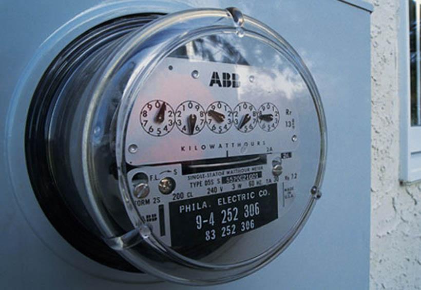 Tarifas domésticas de luz bajan 1.7% para agosto | El Imparcial de Oaxaca