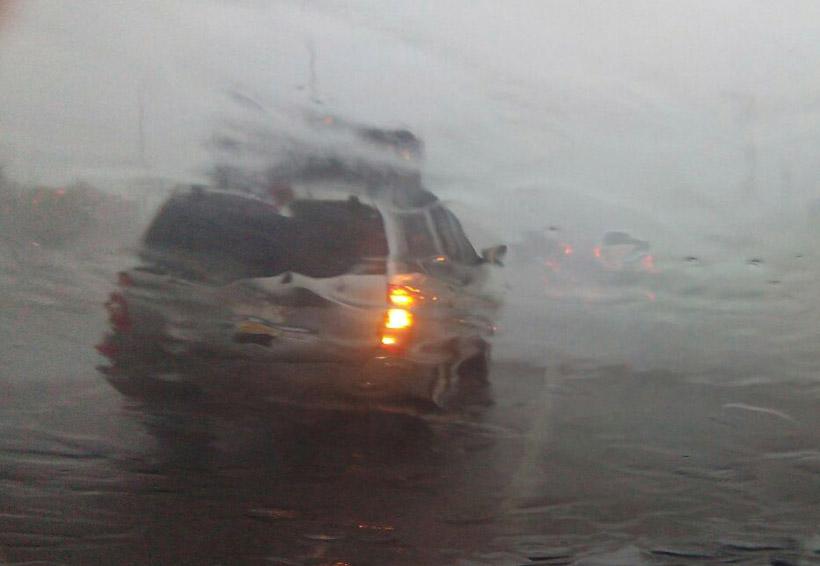 Más lluvias por ondas tropicales en el país | El Imparcial de Oaxaca