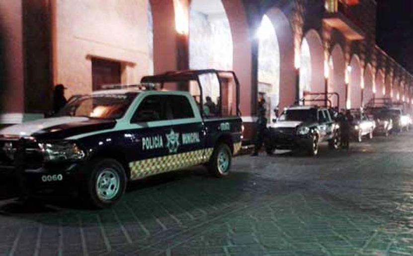 Conducía borracho en Huajuapan de León, Oaxaca | El Imparcial de Oaxaca